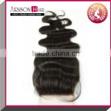 good reputation hair closure in body wave first class hair lace closure                                                                         Quality Choice