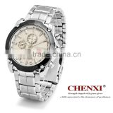 Fashion China Watch , High quality Quartz stainless steel watch water resistant 036AMS                                                                         Quality Choice