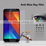 Shatterproof anti blue light mobile phone for Meizu MX5 screen protector                                                                                                         Supplier's Choice