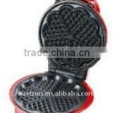 Family Use Professional Design High Quality Commercial Egg Waffle Maker