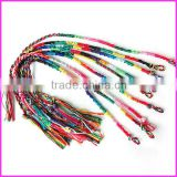 FL0905-3 Hot Sale Woven Knot Friendship Bracelet,cheap friendship bracelet for sale,Braided Rope Bracelet