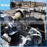 Xinhai Gold CIP Production Line , Gold Plant , Gold Mining