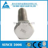 All standards High quality hex head 309S/310S stainless steel flange bolt