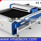 cheap price belt drive metal and non metal co2 laser cutting machine for wood acrylc stainless steel carbon steel