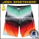 100% polyester casual beach sport summer shorts for men custom boardshorts new style boardshorts