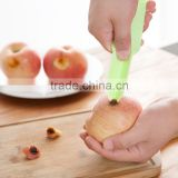 Creative fruit&vegetable knife/Tofu&Yam slicing knife /cooking utensils carving knife