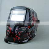 Safety good quality hard hat welding helmet