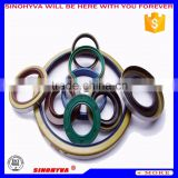 cheap and durable in use CR type oil seal made in china