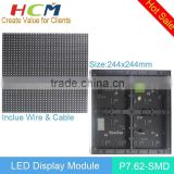 p5 p7.62 p6 smd led display indoor/ p4 p5 p6 led display modules/ video outdoor smd led billboard p6 p8 p10 advertising                                                                         Quality Choice