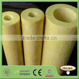 Rock Mineral Wool Industrial Insulation Pipe