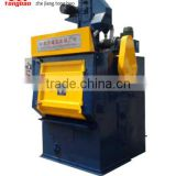 Apron shotblasting machine -TB-Q3210, shot blaster