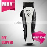 Top Quality nail clipper nail file pet brush included dog hair clipper
