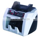 Portable banknote counter counting detecting machine EURO/USD and local currency available DP-7011S/2