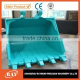 Hot sale High durable excavator bucket ,Rock Excavator Bucket for excavator equipment with competitive price