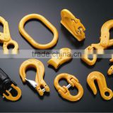 chain turnbuckles shackles hooks clips riggings factory