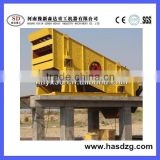 manufacturer china henan Milling Machine Benefication Industry Circular Vibrating Screen
