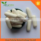 Glutathione capsule OEM can be made to measure reduced l glutathione skin whitening capsule