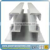 Wholesale aluminium curtain track with auto motor and hooks