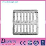 GD300*300 Cast iron gully grate