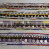 Gypsy Belly Dance Belts Banjara Tribal Belts Authentic banjara belts Banjara Beaded belts