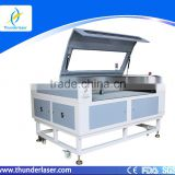 Mars130 laser paper cutter professionally cutting and engraving materials including acrylic paper wood leather metal