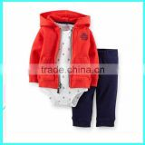 2016 New stylish baby clothes,fashion baby clothes,gender neutral baby clothes
