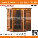 perfect Infrared combined shower sauna KN-005C