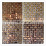 2015 century mosaic tile pattern for kitchen/decorative wall panel for luxury bathroom design