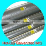 IMC electrical conduit steel pipe