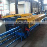 Down pipe china machine ,Water Down Pipe Roll Forming Machine,Water Falling Tube Forming Machine