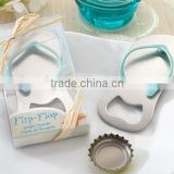 Flip Flop Bottle Opener Beach Wedding Bridal Shower Party Favor Gift