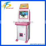 most popular Paipai le I japan arcade games