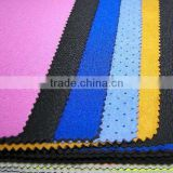 neoprene rubber sheet laminated various fabrics and disigns for neoprene mask,neoprene belt,neoprene hunting boots