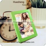 Best quality hot sale wholesale cheap plastic photo frame