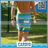 2016 New Arrival large size surf short board short polyester short pants swim trunks swimwear