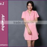 cotton night gowns sexy girl wear sleepwear for women