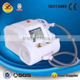 IPL system! Big spot size permanent hair removal machine for men with hot promotion (CE ISO BV TUV)