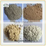 High Absorbent Diatomaceous Earth(Calcined and Raw) Diatomite For Industrial filter aid Uses