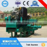 High quality disk chipper machinery