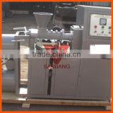 150kg/h Moringa seeds mini press machine oil seed /oil mill/oil expeller/screw-type oil press