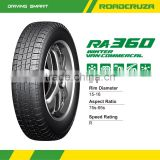 China Suppliers-Roadcruza Brand RA350-tires for cars/ tires/VAN/Commerical/ Light Truck tires
