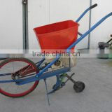 Hot sale small hand seeder