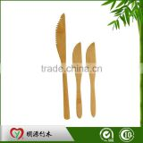 kitchen bamboo utensil and cutleries production