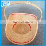 2016 new small basket cheap willow basket made in china