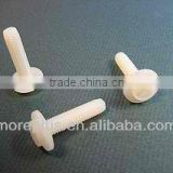 Slotted Washer Head Screws Plastic Screw