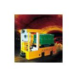 sell underground mining locomotive