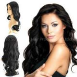 Sunnymay Wigs Hotselling Body Wave Natural Color Peruvian Virgin Human Hair Lace Front/full Lace Wigs With Baby Hair