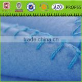anti-pilling and two side brushed blanket for wholesale