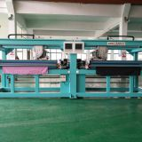 Horizontal Computerized Quilting Embroidery Machine