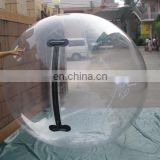 clear pvc bubble ball walk water in good price